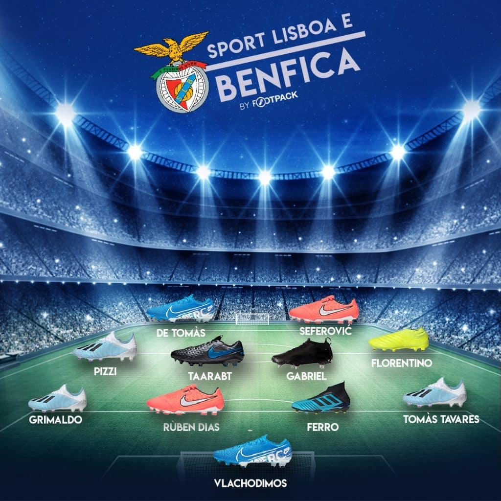 compositions-chaussures-benfica-lisbonne-ligue-des-champions-footpack