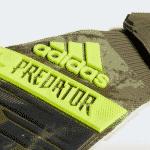 Les gants de gardien aussi se dévoilent sous de nouveaux coloris