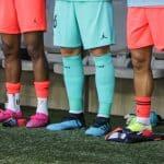 Nike, toujours numéro 1 dans les pieds des joueurs de Ligue 1 – Infographie Footpack