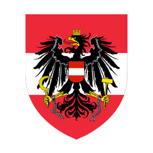 Maillot Autriche