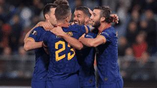 Image de l'article Quand le règlement de l'UEFA fait changer le maillot third de la Roma