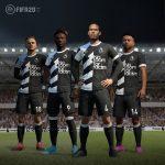 FIFA 20 lance un maillot spécial contre le racisme