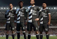 Image de l'article FIFA 20 lance un maillot spécial contre le racisme