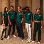 Puma célèbre l'époque de la Renaissance sur un maillot de l'Italie