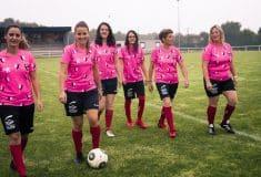 Image de l'article Le football amateur rend lui aussi hommage à Octobre Rose