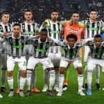 La Juventus Turin et Palace dévoilent un quatrième maillot unique