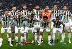 Image de l'article La Juventus Turin et Palace dévoilent un quatrième maillot unique