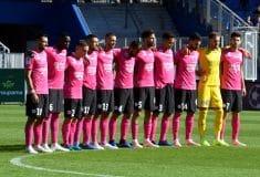 Image de l'article Face à l'AS Monaco, Montpellier jouera … en rose!