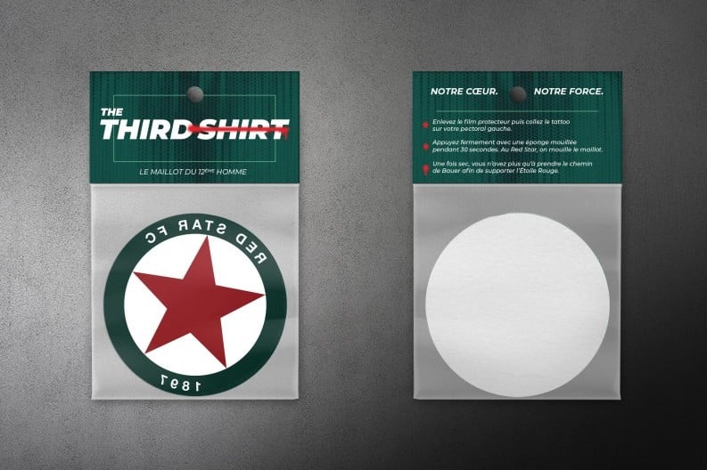 maillot-third-red-star-tatouage
