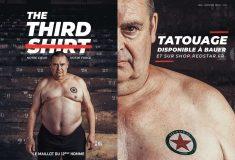 Image de l'article Le Red Star fait sensation avec son nouveau «maillot third»