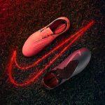 Un coloris unique pour la gamme Phantom de Nike