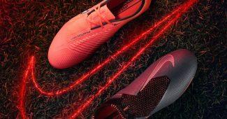 Image de l'article Un coloris unique pour la gamme Phantom de Nike