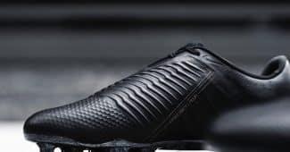 Image de l'article Nike présente la Phantom Venom Tech Craft en cuir