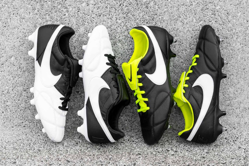 La Premier II de Nike rend hommage au glorieux passé de la