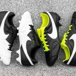 La Premier II de Nike rend hommage au glorieux passé de la Tiempo