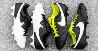 Image de l'article La Premier II de Nike rend hommage au glorieux passé de la Tiempo