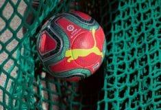 Image de l'article Le nouveau ballon Puma de la Liga recalé par la Ligue!