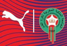 Image de l'article Le Maroc évolue avec ses nouveaux maillots signés Puma
