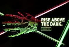 Image de l'article Reusch récidive avec un coloris X Ray, spécial Halloween