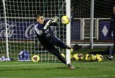 Image de l'article #GlovesMercato pour Alphonse Areola et Mike Maignan