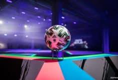 Image de l'article adidas va reverser 1% de ses ventes de ballons pour aider des populations en difficulté dans le monde!