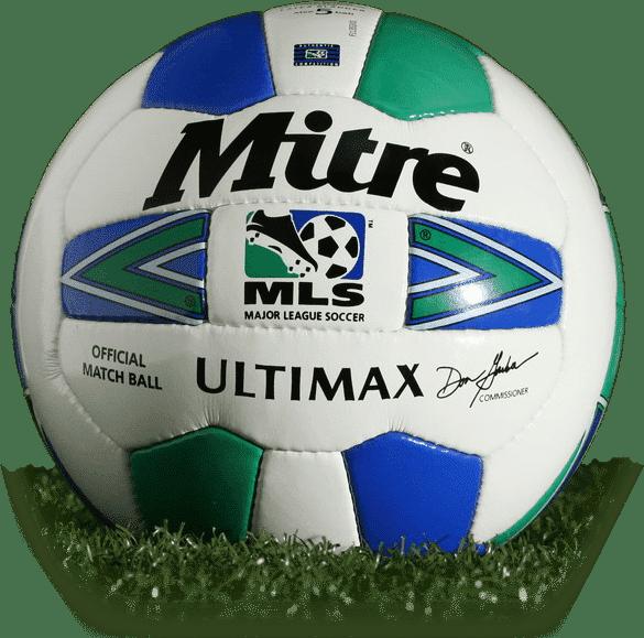 ballon-mls-major-league-soccer-1996-mitre