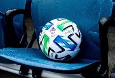 Image de l'article adidas présente le ballon de la Major League Soccer pour 2020