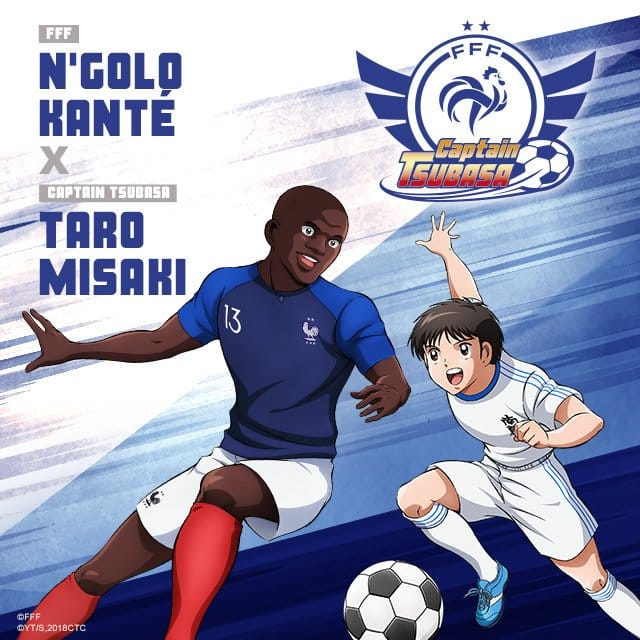 captain-tsubasa-equipe-de-france-football-euro-2020-ngolo-kante