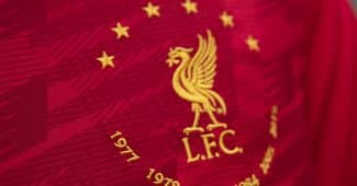 Image de l'article New Balance lance la collection « Six Times » pour Liverpool