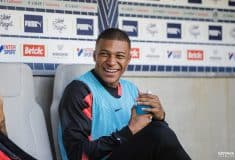 Image de l'article La collection Kylian Mbappé s'agrandit chez Nike