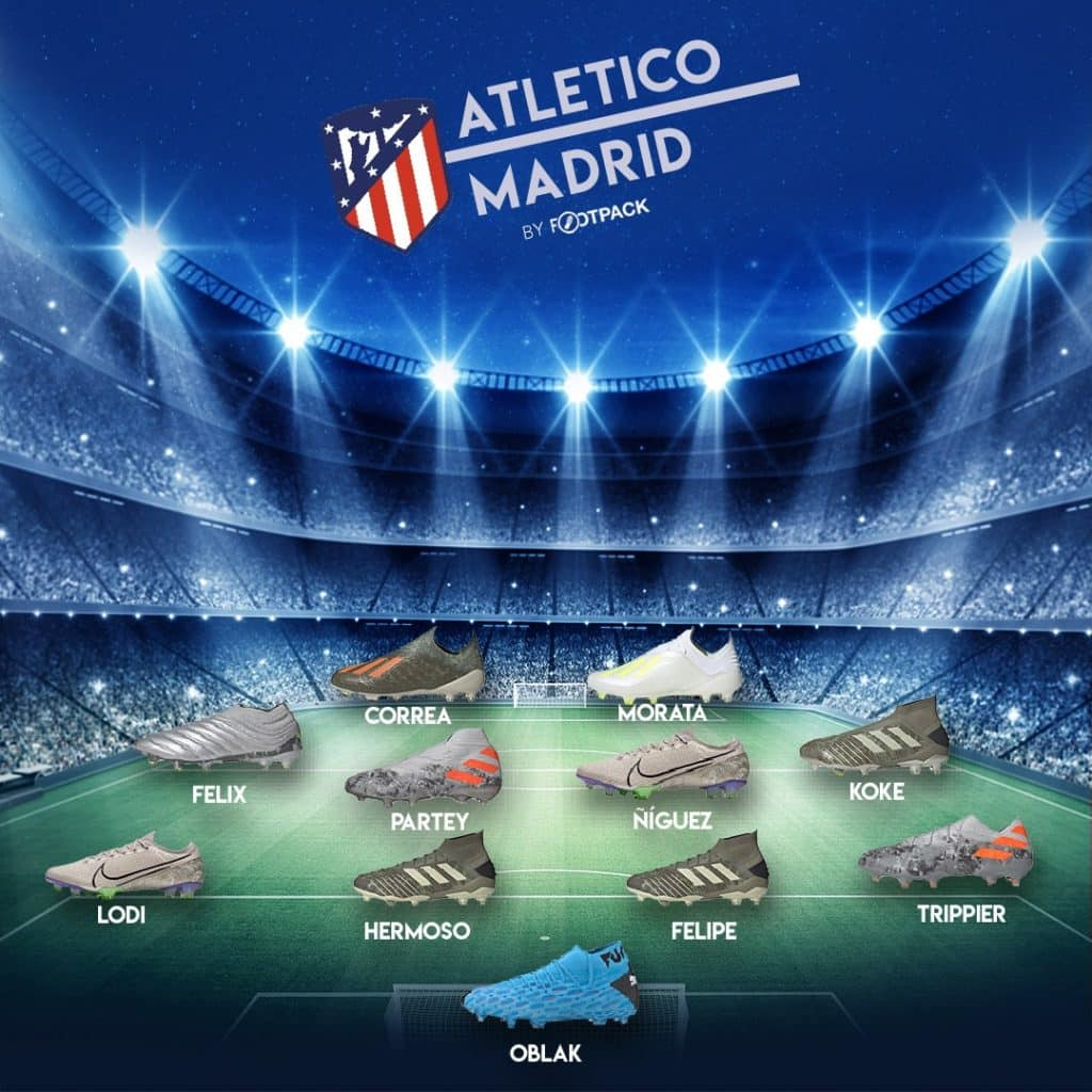 compos-chaussures-atletico-madrid-ligue-des-champions-footpack