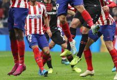 Image de l'article Les chaussures de Bayer Leverkusen – Atletico Madrid
