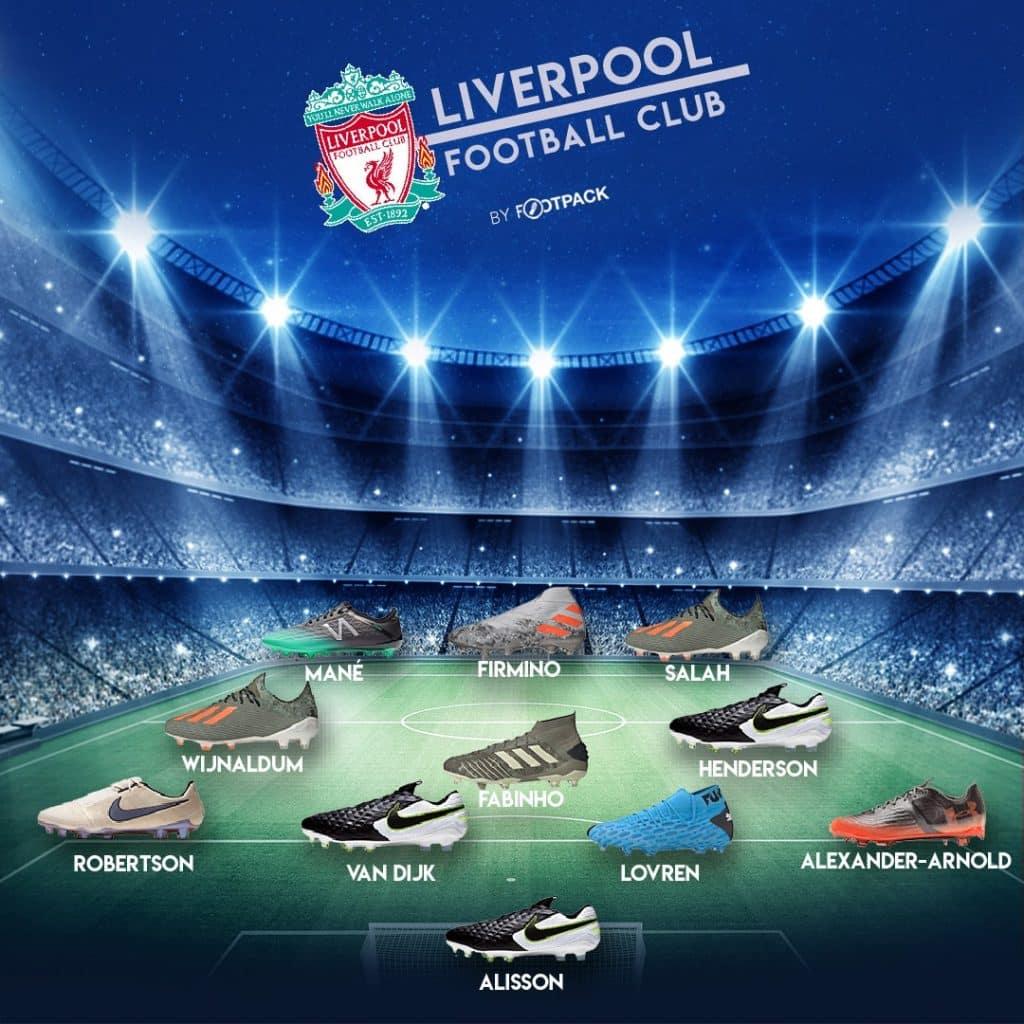compos-chaussures-liverpool-naples-ligue-des-champions-footpack