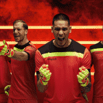 Dynamic Impulse, la nouvelle collection d'uhlsport