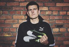 Image de l'article #BootsMercato – Harry Maguire rejoint officiellement Puma