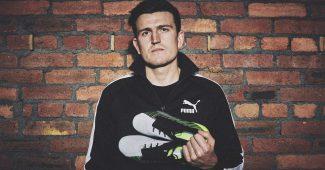 Image de l'article #BootsMercato – Harry Maguire rejoint officiellement Puma