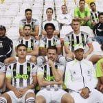 Palace dévoile l'intégralité de la collection en collaboration avec la Juventus et adidas