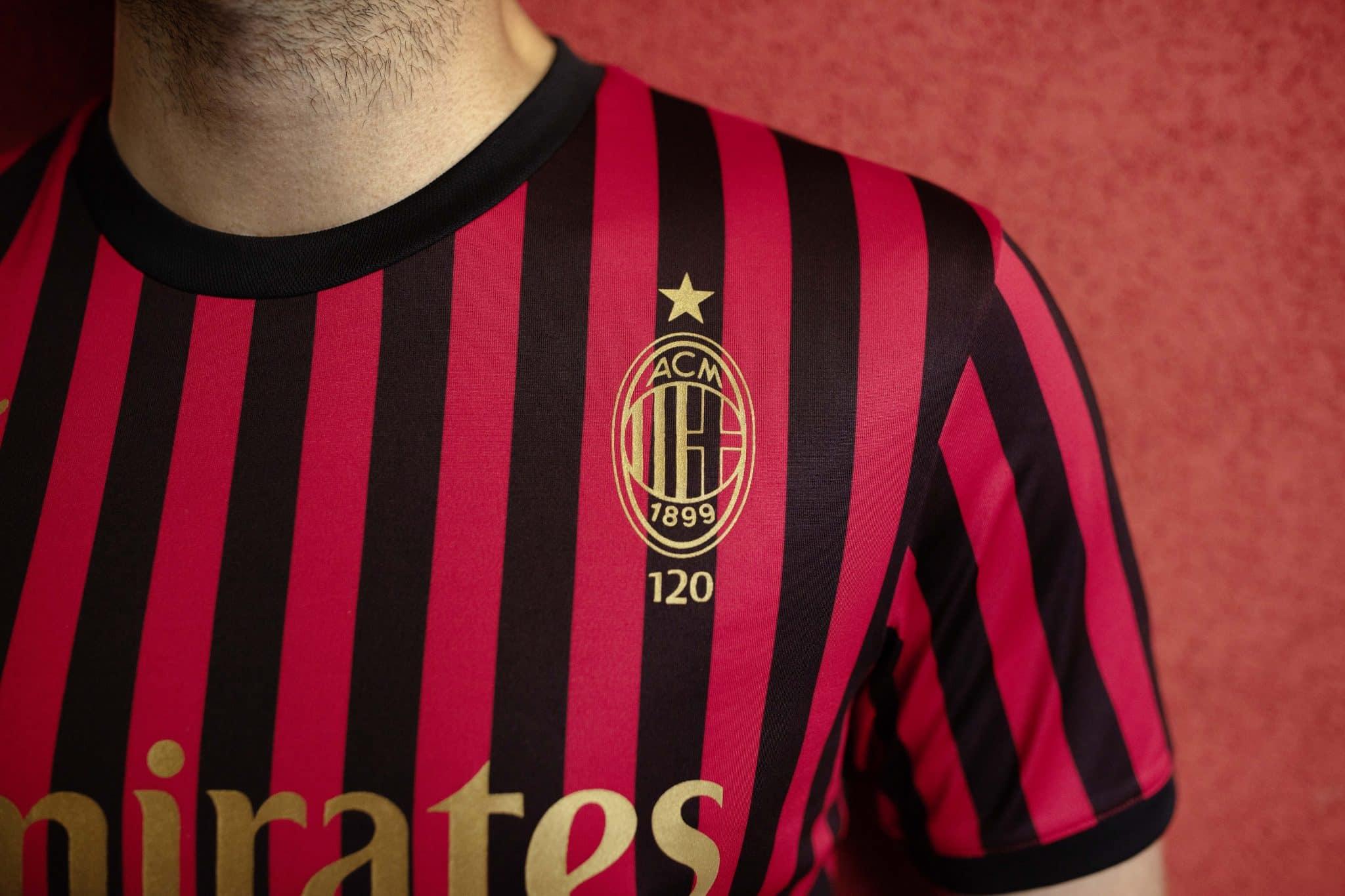 Milan AC édition collector