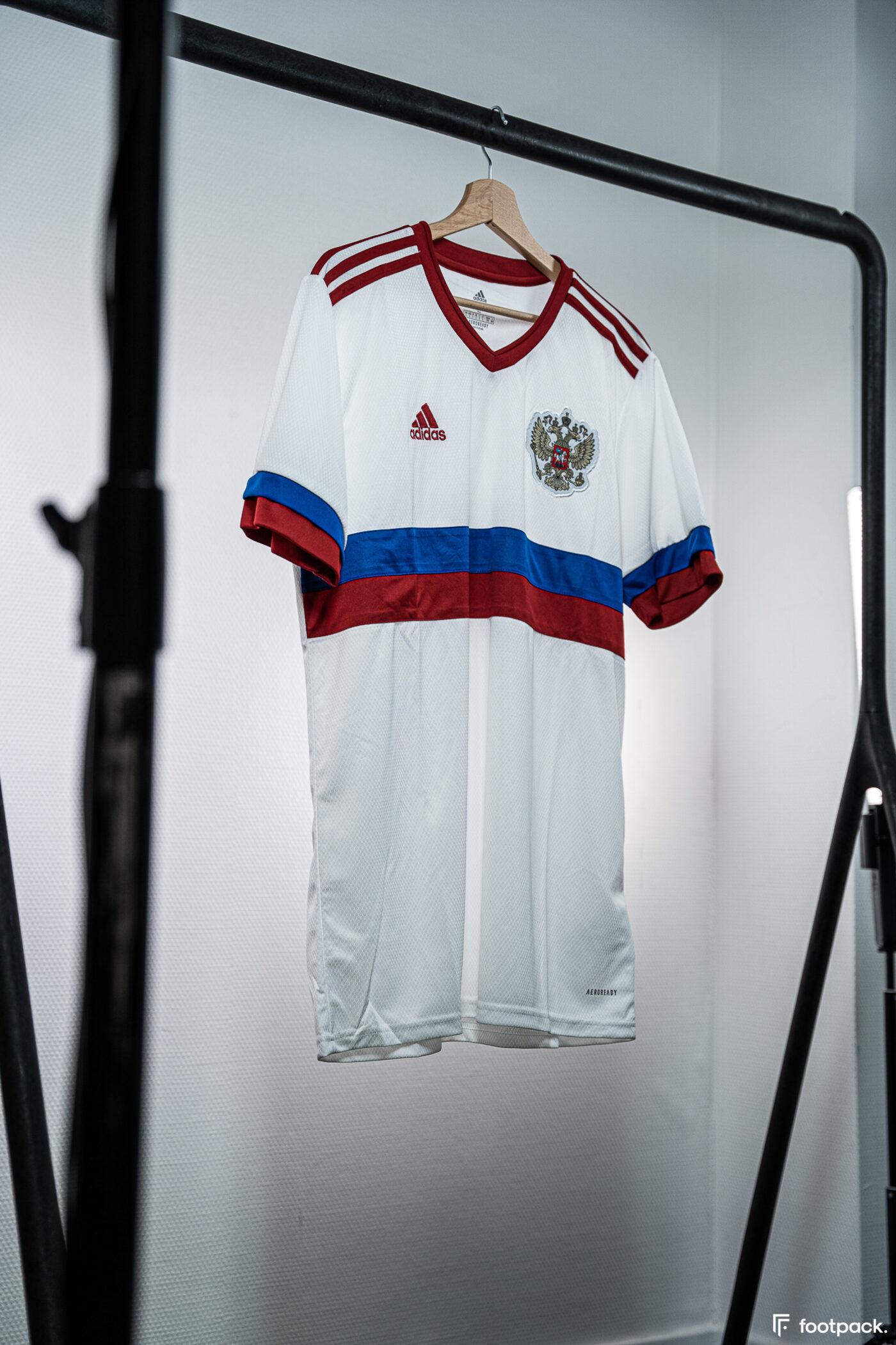 Maillot adidas Euro 2020 footpack