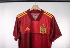 Image de l'article Les maillots adidas de l'Euro 2020