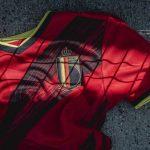 La Belgique et adidas présentent les maillots de l'Euro 2020