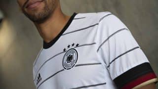 Image de l'article adidas dévoile les nouveaux maillots de l'Allemagne pour l'Euro 2020