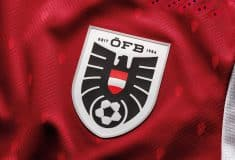 Image de l'article Les maillots de l'Autriche pour l'Euro 2020 présentés par PUMA