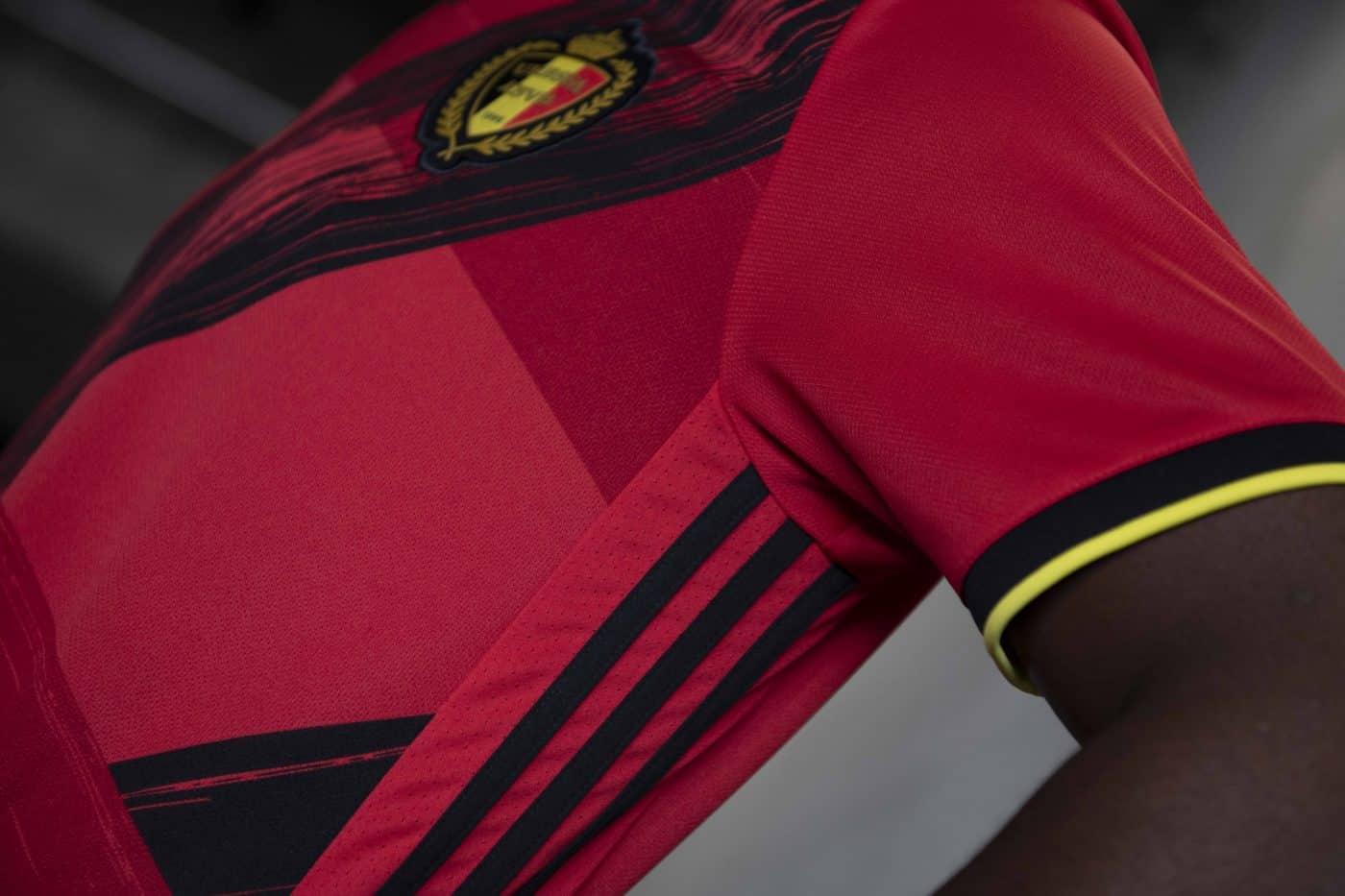 maillot-domicile-belgique-euro-2020-adidas-2