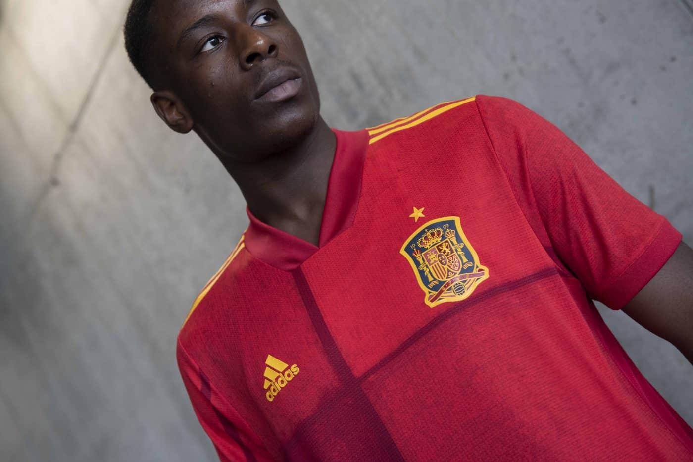 maillot-domicile-espagne-euro-2020-adidas-1