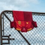 Des maillots «fake» de l'Espagne en vente sur le site de la Fédération espagnole!