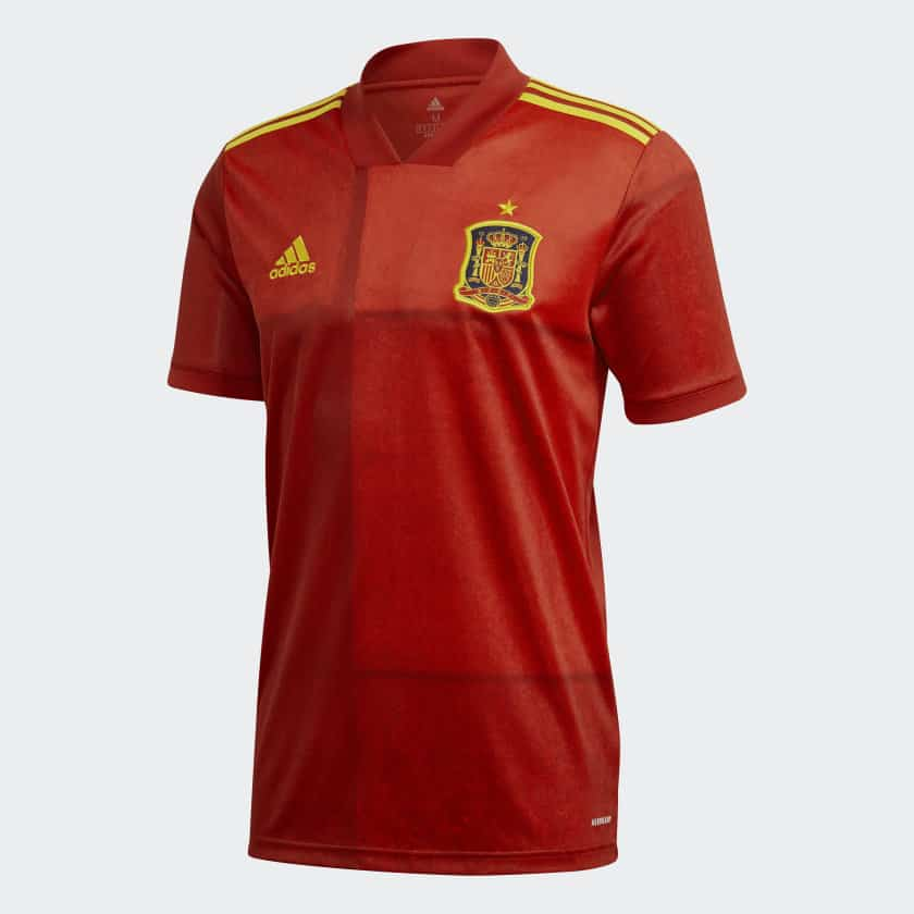 maillot-domicile-espagne-euro-2020-adidas-
