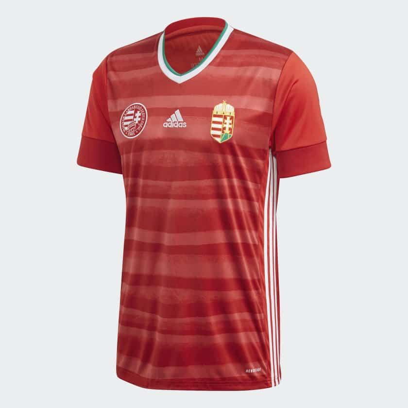 maillot-domicile-hongrie-euro-2020-adidas-