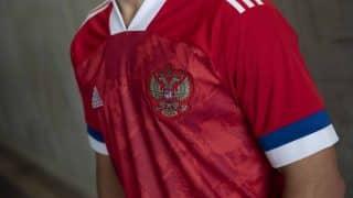 Pourquoi la Russie refuse de porter le nouveau maillot imaginé par adidas?