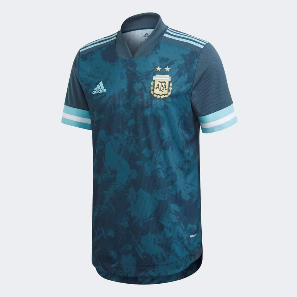 maillot-exterieur-argentine-copa-america-2020